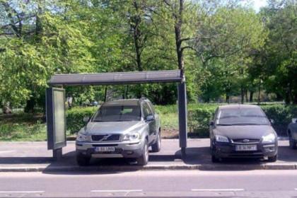 Parcare auto Romania