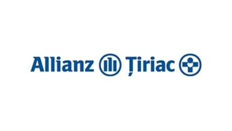 Allianz Tiriac Asigurari castiga usor increderea romanilor
