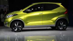 Dacia lanseaza o noua masina?
