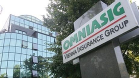 Omniasig infirma noi zvonuri despre insolventa