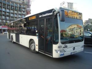 Asigurari pentru transportatori: RCA pentru RATB