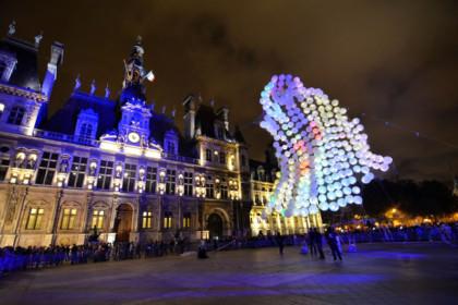 Asigurare de calatorie ieftina pentru Paris cu ocazia Nuit Blanche