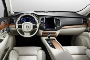 Asigurari auto pentru noul Volvo XC90