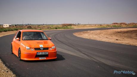 Iti place sa conduci cu viteza? Mergi la Motor Park!