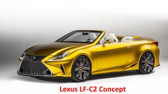 Cele mai noi masini de la Salonul Auto din Los Angeles 2014