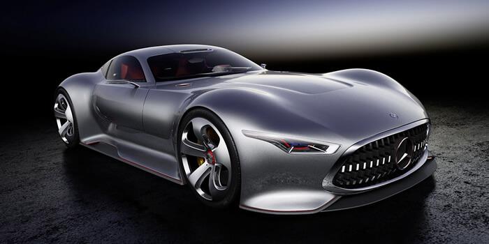 Mercedes-Benz-AMG