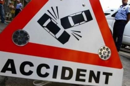 Cate daune din accidente auto au fost platite in baza RCA , in Romania