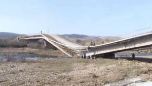 Drumuri nationale unde se circula greu si risti sa-ti avariezi masina