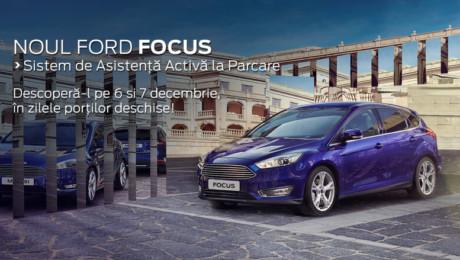 Totul despre Ford Focus nou si second hand: (dez)avantaje, preturi