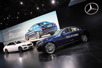 Detroit Auto Show – Salonul auto din 2015