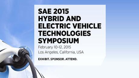 Incepe Simpozionul Tehnologiilor Auto Hibride si Electrice SAE 2015