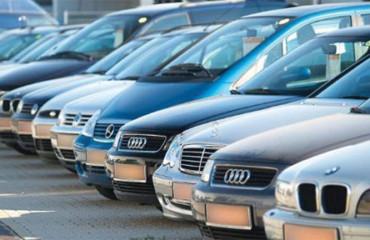 Inceputul lui 2015, crestere consistenta a inmatricularilor de autoturisme
