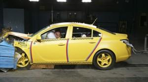 Care sunt cele mai sigure masini ale momentului?