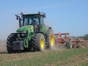 Cu cat vor fi despagubiti fermierii afectati de seceta?