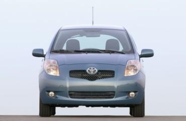 Esti posesor de Toyota? Trebuie sa faci o vizita in service !