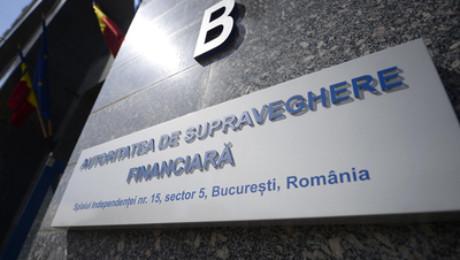 ASF cauta administrator temporar pentru Carpatica Asig