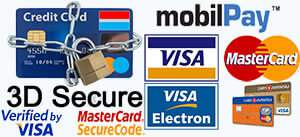 logo mobilpay romasig broker de asigurare