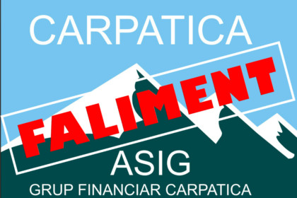 Carpatica Asig Faliment