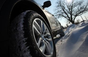Excludere CASCO - Anvelope iarna