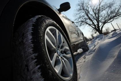 Ce se intampla daca ai o polita CASCO si nu ti-ai echipat masina cu anvelope de iarna?
