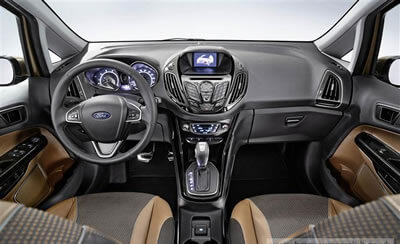 asigurare rca ieftin online ford b-max