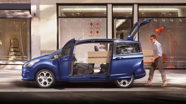 asigurare rca ieftin ford b-max