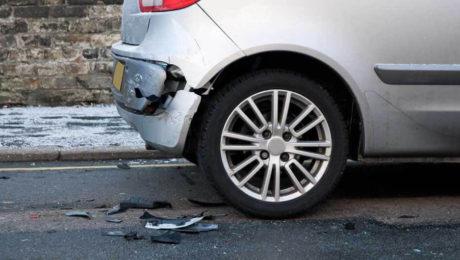 cum poti fi despagubit in cazul in care ai gasit masina lovita in parcare