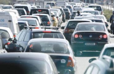 BAAR atrage atentia: Tot mai multe accidente sunt produse de soferi cu masini neasigurate