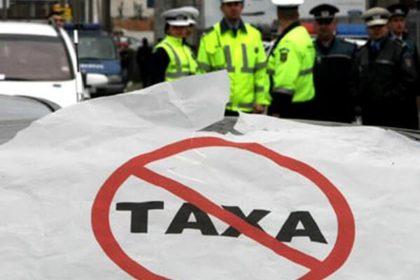 Restituire taxa auto: 31 august 2018 ultima zi in care romanii isi pot cere banii inapoi