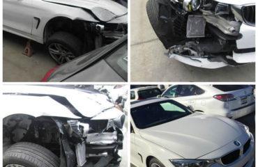Registrul Auto Roman pregateste un serviciu pentru verificarea daunelor masinilor second-hand: pretul unei interogari, intre 3 si 5 euro.