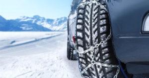 Ce prevede legea privind anvelopele de iarna, roata de rezerva si insemnele