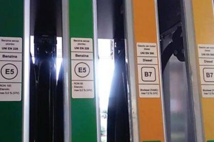 Atentie, carburantii isi vor schimba denumirea incepand cu 12 octombrie 2018!