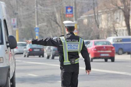 Politia Locala, lasata fara putere: nu te mai poate amenda daca parchezi aiurea
