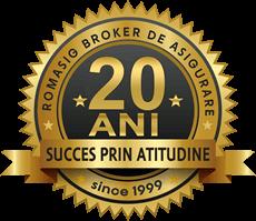 20 ani de succes prin atitutdine