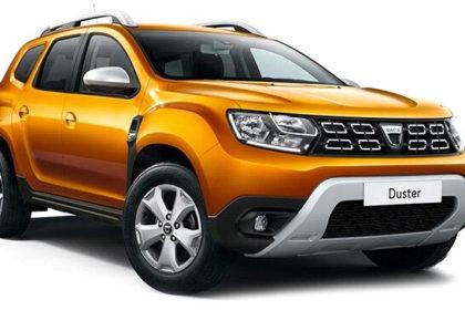 Schimbare istorica pentru DACIA. Masinile nu vor mai purta sigla Renault.
