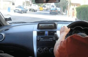 ALERTA pentru romanii care conduc masini cu volan pe dreapta.