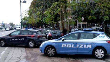 Dupa modificarea Codului Rutier din Italia , masinile inmatriculate in Romania pot fi confiscate.