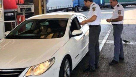 Fata de 2017, numarul masinilor furate anul trecut si depistate la frontiera a crescut cu peste 70%.