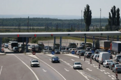 Decizia Senatului: Taxa de pod de la Fetesti si Giurgeni ar putea fi eliminata!