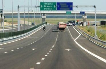 Guvernul a decis: toate autostrazile din Romania vor fi cu taxa.
