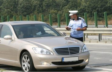 O noua initiativa legislativa. Amenzile rutiere vor putea fi contestate mai usor!