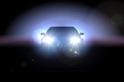 Un nou proiect de lege: Sistemele de lumini suplimentare sau personalizate interzise pe masini.