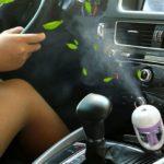 Toyota a inventat odorizantul auto care emana gaz lacrimogen cand cineva vrea sa iti fure masina!