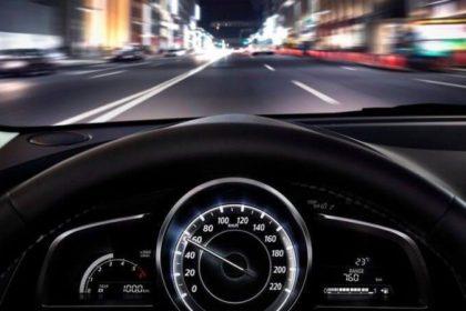Un gigant auto va limita viteza la 180km/h pentru toate modelele noi. Siguranta pe primul loc.