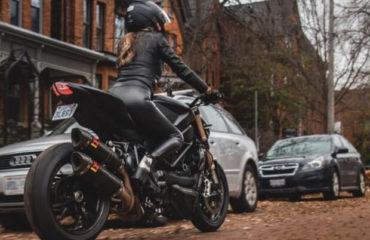 Proiect de lege: Permisul auto categoria B va putea fi folosit şi pentru motociclete!