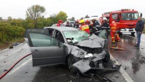 România, pe primul loc la numarul accidentelor rutiere fatale din întreaga Uniune Europeana!