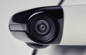 Honda a realizat mașina viitorului: camere video in loc de oglinzi! VIDEO!