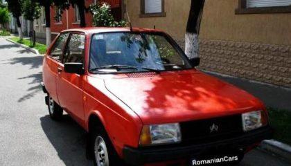 Top 10 masini romanesti considerate automobile de istorie!