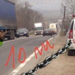 Utilizarea radarelor din autovehicule care nu au înscrisurile Poliţiei şi nu sunt în locuri vizibile, INTERZISA