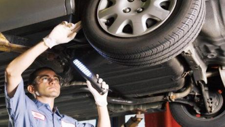 Un nou proiect de lege: ITP-ul mașinii poate fi făcut și in strainatate!